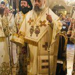 Πολυαρχιερατικό Συλλείτουργο στο Ιερό Προσκύνημα του Αγίου Σπυρίδωνος14