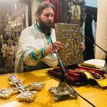 Πολυαρχιερατικό Συλλείτουργο στο Ιερό Προσκύνημα του Αγίου Σπυρίδωνος16