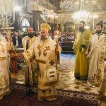 Πολυαρχιερατικό Συλλείτουργο στο Ιερό Προσκύνημα του Αγίου Σπυρίδωνος17