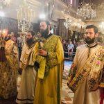 Πολυαρχιερατικό Συλλείτουργο στο Ιερό Προσκύνημα του Αγίου Σπυρίδωνος18