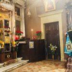 Πολυαρχιερατικό Συλλείτουργο στο Ιερό Προσκύνημα του Αγίου Σπυρίδωνος2