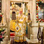 Πολυαρχιερατικό Συλλείτουργο στο Ιερό Προσκύνημα του Αγίου Σπυρίδωνος21