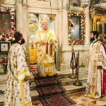 Πολυαρχιερατικό Συλλείτουργο στο Ιερό Προσκύνημα του Αγίου Σπυρίδωνος22