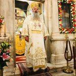 Πολυαρχιερατικό Συλλείτουργο στο Ιερό Προσκύνημα του Αγίου Σπυρίδωνος23