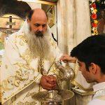 Πολυαρχιερατικό Συλλείτουργο στο Ιερό Προσκύνημα του Αγίου Σπυρίδωνος26