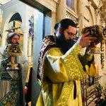 Πολυαρχιερατικό Συλλείτουργο στο Ιερό Προσκύνημα του Αγίου Σπυρίδωνος27