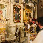 Πολυαρχιερατικό Συλλείτουργο στο Ιερό Προσκύνημα του Αγίου Σπυρίδωνος29
