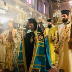 Πολυαρχιερατικό Συλλείτουργο στο Ιερό Προσκύνημα του Αγίου Σπυρίδωνος3
