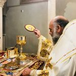 Πολυαρχιερατικό Συλλείτουργο στο Ιερό Προσκύνημα του Αγίου Σπυρίδωνος31