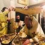 Πολυαρχιερατικό Συλλείτουργο στο Ιερό Προσκύνημα του Αγίου Σπυρίδωνος32