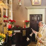 Πολυαρχιερατικό Συλλείτουργο στο Ιερό Προσκύνημα του Αγίου Σπυρίδωνος33