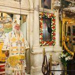 Πολυαρχιερατικό Συλλείτουργο στο Ιερό Προσκύνημα του Αγίου Σπυρίδωνος34