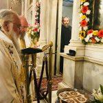 Πολυαρχιερατικό Συλλείτουργο στο Ιερό Προσκύνημα του Αγίου Σπυρίδωνος38