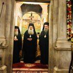 Πολυαρχιερατικό Συλλείτουργο στο Ιερό Προσκύνημα του Αγίου Σπυρίδωνος6