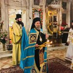 Πολυαρχιερατικό Συλλείτουργο στο Ιερό Προσκύνημα του Αγίου Σπυρίδωνος8