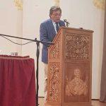 ΟΙ ΣΧΕΣΕΙΣ ΠΟΛΙΤΕΙΑΣ ΚΑΙ ΕΚΚΛΗΣΙΑΣ ΤΟ ΘΕΜΑ ΤΟΥ 17ου ΙΕΡΑΤΙΚΟΥ ΣΥΝΕΔΡΙΟΥ ΤΗΣ Ι. Μ. ΚΕΡΚΥΡΑΣ (14)
