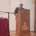 ΟΙ ΣΧΕΣΕΙΣ ΠΟΛΙΤΕΙΑΣ ΚΑΙ ΕΚΚΛΗΣΙΑΣ ΤΟ ΘΕΜΑ ΤΟΥ 17ου ΙΕΡΑΤΙΚΟΥ ΣΥΝΕΔΡΙΟΥ ΤΗΣ Ι. Μ. ΚΕΡΚΥΡΑΣ (6)