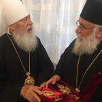 Προσκυνηματική επίσκεψη του Μητροπολίτη Οδησσού κ. Αγαθαγγέλου στον Άγιο Σπυρίδωνα στην Κέρκυρα7