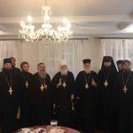 Προσκυνηματική επίσκεψη του Μητροπολίτη Οδησσού κ. Αγαθαγγέλου στον Άγιο Σπυρίδωνα στην Κέρκυρα9