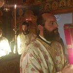 Ο ΑΡΧΙΕΠΙΣΚΟΠΟΣ ΧΡΙΣΤΟΔΟΥΛΟΣ ΑΦΗΣΕ ΖΩΝΤΑΝΟ ΤΟ ΣΤΙΓΜΑ ΤΗΣ ΔΙΑΒΑΣΕΩΣ ΤΟΥ2