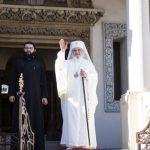 Ο Πατρ. Ρουμανίας προσκύνησε τον Άγιο Σπυρίδωνα10