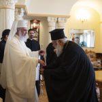 Ο Πατρ. Ρουμανίας προσκύνησε τον Άγιο Σπυρίδωνα4