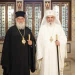 Ο Πατρ. Ρουμανίας προσκύνησε τον Άγιο Σπυρίδωνα7