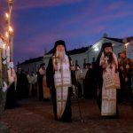 Το Ιάσιο υποδέχτηκε τον Άγιο Σπυρίδωνα (1)