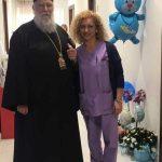 Ποιμαντική επίσκεψη σε φυλακές, δημοτικό γηροκομείο, ψυχιατρείο, καθολικό γηροκομείο και πολυκλινική (10)