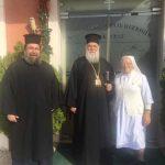 Ποιμαντική επίσκεψη σε φυλακές, δημοτικό γηροκομείο, ψυχιατρείο, καθολικό γηροκομείο και πολυκλινική (11)