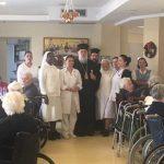 Ποιμαντική επίσκεψη σε φυλακές, δημοτικό γηροκομείο, ψυχιατρείο, καθολικό γηροκομείο και πολυκλινική (13)
