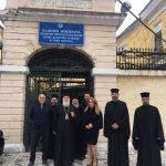 Ποιμαντική επίσκεψη σε φυλακές, δημοτικό γηροκομείο, ψυχιατρείο, καθολικό γηροκομείο και πολυκλινική (5)