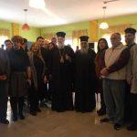 Ποιμαντική επίσκεψη σε φυλακές, δημοτικό γηροκομείο, ψυχιατρείο, καθολικό γηροκομείο και πολυκλινική (7)