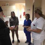 Ποιμαντική επίσκεψη σε φυλακές, δημοτικό γηροκομείο, ψυχιατρείο, καθολικό γηροκομείο και πολυκλινική (9)
