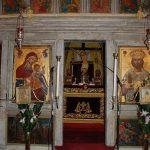 Ιερός Ναός του Αγίου Ιωάννου Προδρόμου Πόλεως Κέρκυρας 2