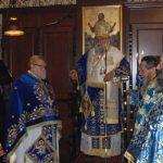 Ιερός Ναός του Αγίου Ιωάννου Προδρόμου Πόλεως Κέρκυρας 5