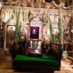 Ιερός Ναός του Αγίου Ιωάννου Προδρόμου Πόλεως Κέρκυρας 8
