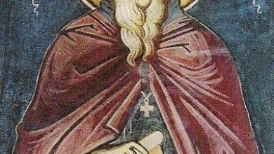 Photo of ΕΟΡΤΗ ΤΟΥ ΑΓΙΟΥ ΑΘΑΝΑΣΙΟΥ ΤΟΥ ΑΘΩΝΙΤΟΥ (Γαλ. 5, 22 – 6,2)