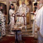 ΜΝΗΜΟΣΥΝΟ ΓΙΑ ΤΟΝ ΑΡΧΙΕΠΙΣΚΟΠΟ ΧΡΙΣΤΟΔΟΥΛΟ ΣΤΗΝ ΚΕΡΚΥΡΑ 6