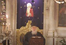 19o Εσπερινό κήρυγμα Μητροπολίτη Κέρκυρας