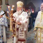 Κερκύρας Νεκτάριος η Αγία Μαρίνα σύμβολο αντίστασης. 6
