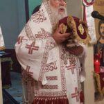 Κερκύρας Νεκτάριος η Αγία Μαρίνα σύμβολο αντίστασης. 9