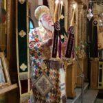 Ο Κερκύρας Νεκτάριος στη Αγία Παρασκευή πόλεως 1