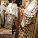Ο Κερκύρας Νεκτάριος στη Αγία Παρασκευή πόλεως 13