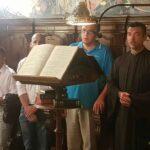 Ο Κερκύρας Νεκτάριος στη Αγία Παρασκευή πόλεως 14