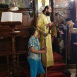 Ο Κερκύρας Νεκτάριος στη Αγία Παρασκευή πόλεως 16