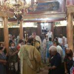 Ο Κερκύρας Νεκτάριος στη Αγία Παρασκευή πόλεως 18