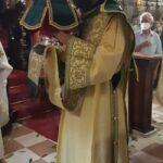 Ο Κερκύρας Νεκτάριος στη Αγία Παρασκευή πόλεως 2
