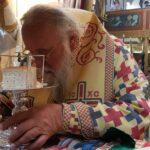 Ο Κερκύρας Νεκτάριος στη Αγία Παρασκευή πόλεως 4