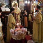 Ο Κερκύρας Νεκτάριος στη Αγία Παρασκευή πόλεως 6